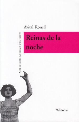 REINAS DE LA NOCHE