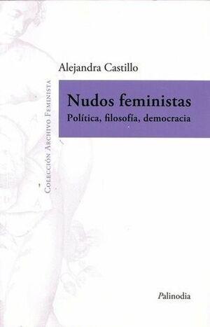 NUDOS FEMINISTAS