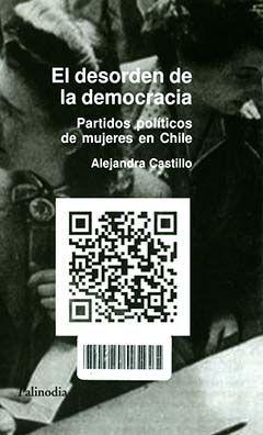 EL DESORDEN DE LA DEMOCRACIA