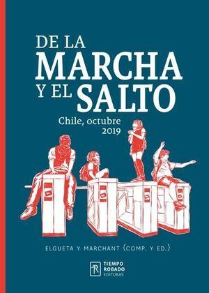 DE LA MARCHA Y EL SALTO