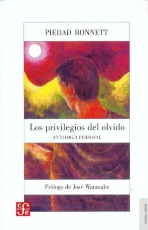 PRIVILEGIOS DEL OLVIDO,LOS