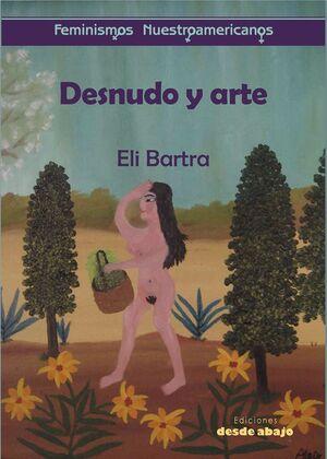 DESNUDO Y ARTE