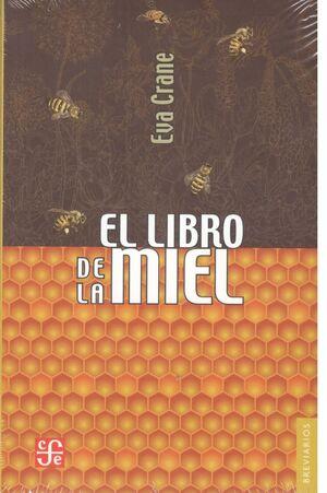 EL LIBRO DE LA MIEL