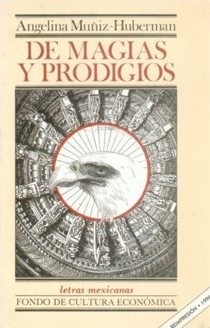 DE MAGIAS Y PRODIGIOS : TRANSMUTACIONES