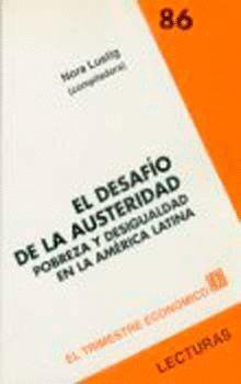 DESAFIO DE LA AUSTERIDAD, EL