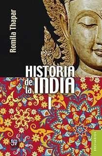 HISTORIA DE LA INDIA I