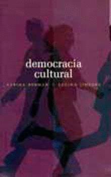 DEMOCRACIA CULTURAL
