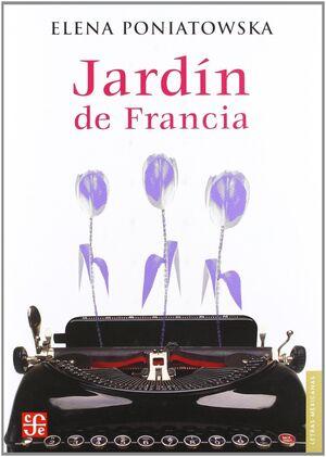JARDÍN DE FRANCIA