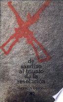 DE SANDINO AL TRIUNFO DE LA REVOLUCIÓN