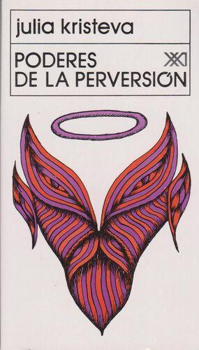 PODERES DE LA PERVERSIÓN, LOS