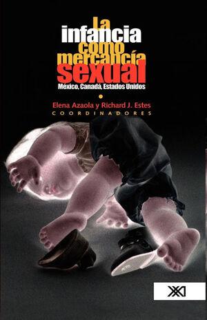 LA INFANCIA COMO MERCANCÍA SEXUAL