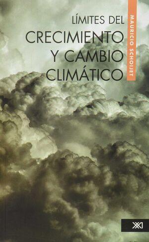LÍMITES DEL CRECIMIENTO Y CAMBIO CLIMÁTICO