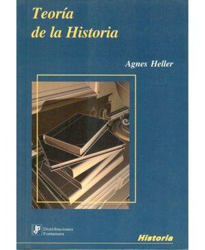 TEORÍA DE LA HISTORIA