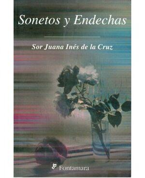 SONETOS Y ENDECHAS
