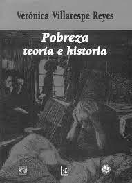 POBREZA TEORIA E HISTORIA