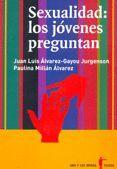 SEXUALIDAD: LOS JÓVENES PREGUNTAN