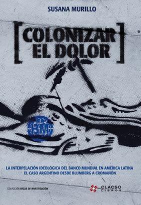 COLONIZAR EL DOLOR