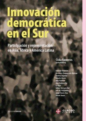 INNOVACIÓN DEMOCRÁTICA EN EL SUR