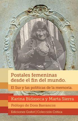 POSTALES FEMENINAS DESDE EL FIN DEL MUNDO