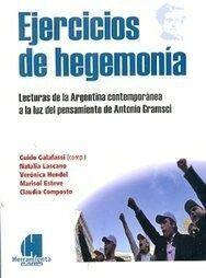 EJERCICIOS DE HEGEMONÍA