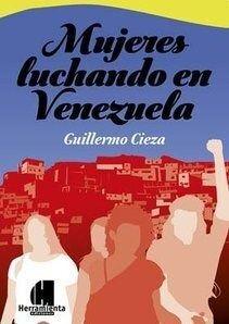 MUJERES LUCHANDO EN VENEZUELA