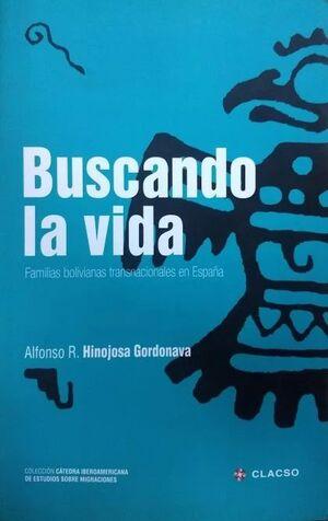 BUSCANDO LA VIDA
