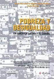 POBREZA Y DESIGUALDAD EN AMÉRICA LATINA Y EL CARIBE