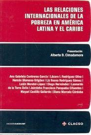 LAS RELACIONES INTERNACIONALES DE LA POBREZA EN AMÉRICA LATINA Y EL CARIBE