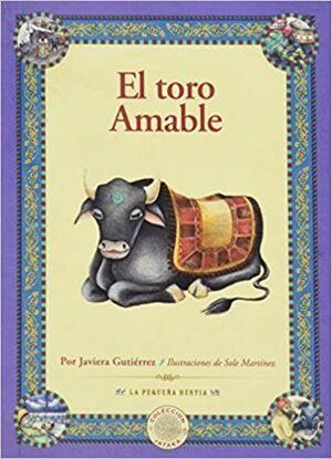 EL TORO AMABLE