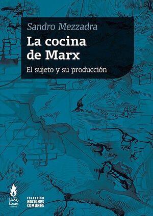 LA COCINA DE MARX