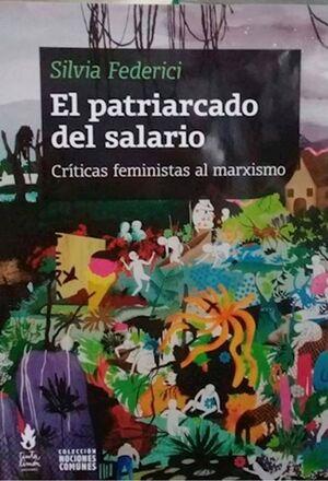 PATRIARCADO DEL SALARIO