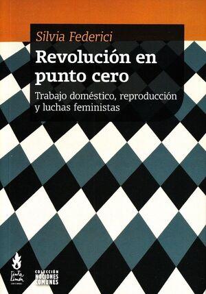 REVOLUCION EN PUNTO CERO