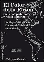 EL COLOR DE LA RAZÓN