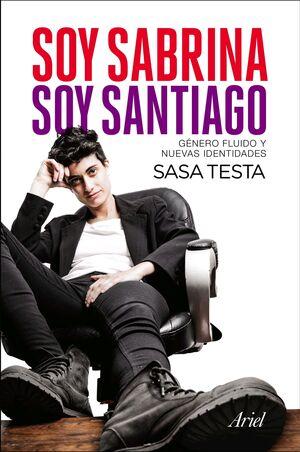 SOY SABRINA, SOY SANTIAGO