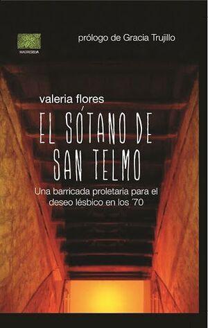 EL SÓTANO DE SAN TELMO