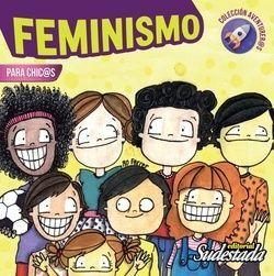 FEMINISMO PARA CHIC@S