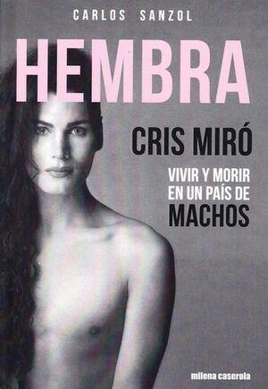 HEMBRA: CRIS MIRÓ