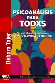 PSICOANALISIS PARA TODXS