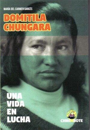 DOMITILA CHUNGARA