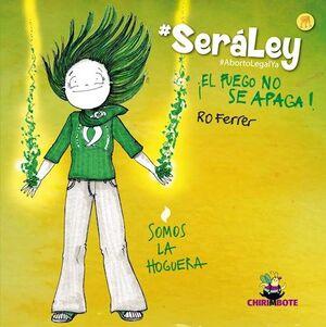 #SERÁ LEY
