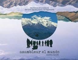 ASAMBLEAR EL MUNDO
