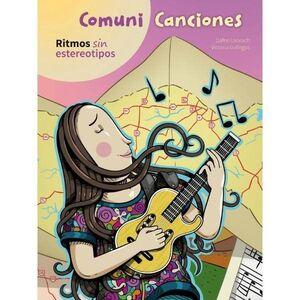 COMUNI CANCIONES