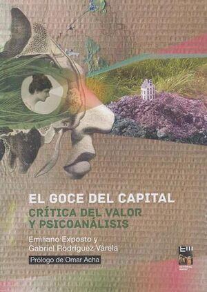 EL GOCE DEL CAPITAL