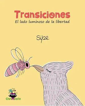 TRANSICIONES. HUMOR GRÁFICO