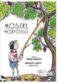 MOSTRE MORFOSIS