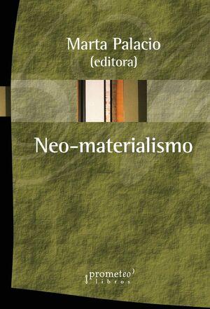 NEO-MATERIALISMO