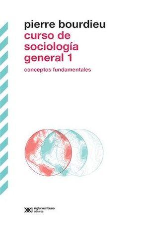 CURSO DE SOCIOLOGIA VOL.1