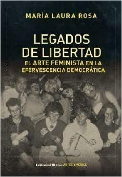 LEGADOS DE LIBERTAD