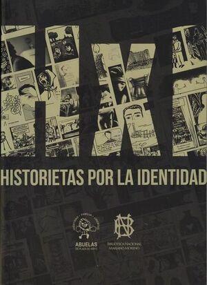 HISTORIETAS POR LA IDENTIDAD