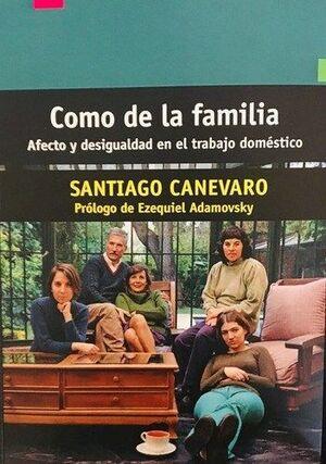 COMO DE LA FAMILIA
